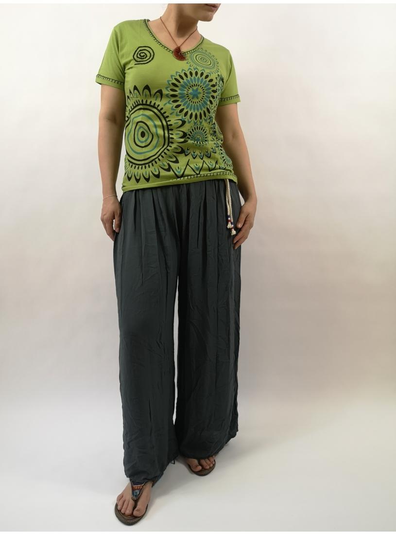 Laza, basic nadrág - khaki