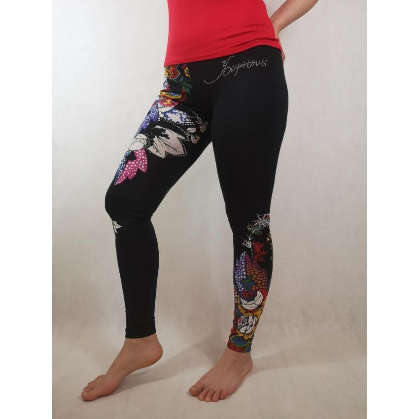 You wit hus fashion - leggings