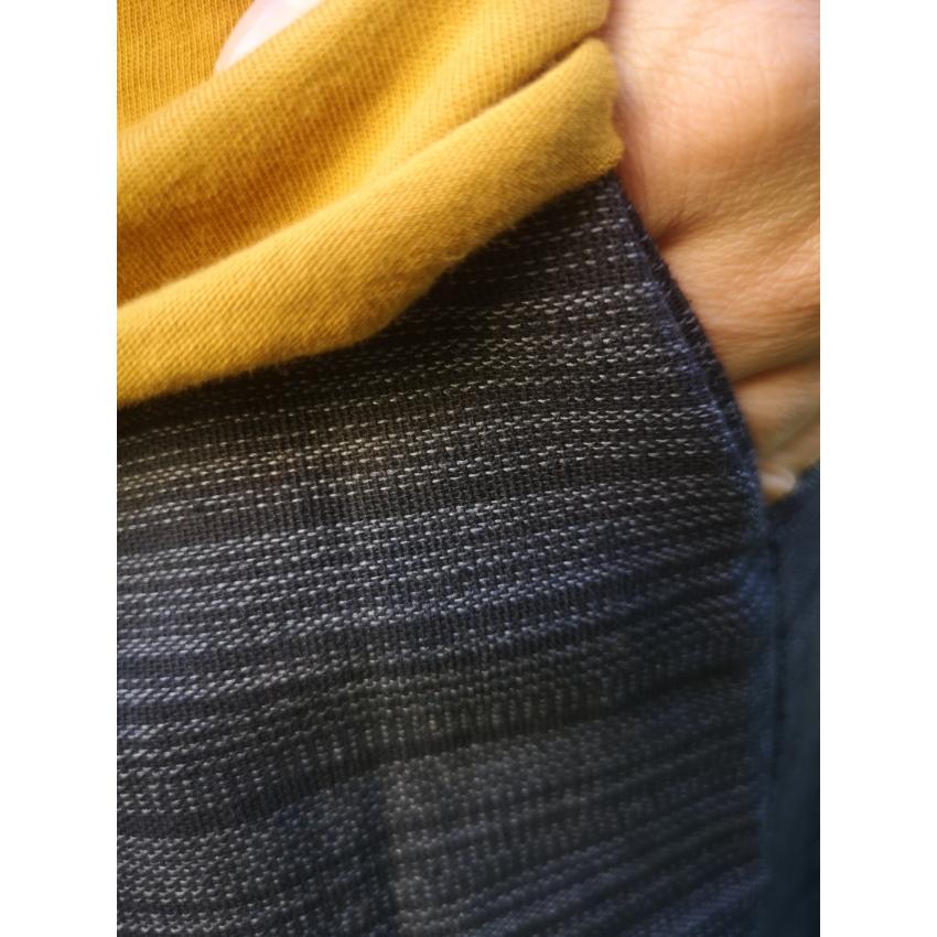 Thai jázmin nadrág - szürke